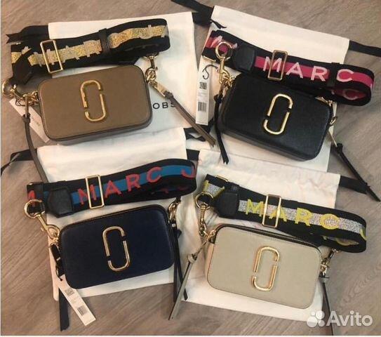 6d444de91303 Сумка Marc Jacobs оригинал США | Festima.Ru - Мониторинг объявлений
