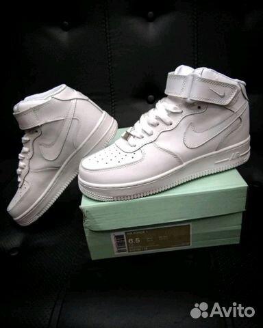 3a0ce0b0 Кроссовки Найк, Nike Air Force 1 | Festima.Ru - Мониторинг объявлений
