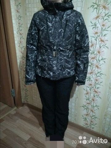 Продам костюм горнолыжный   Festima.Ru - Мониторинг объявлений fe74e809c9c