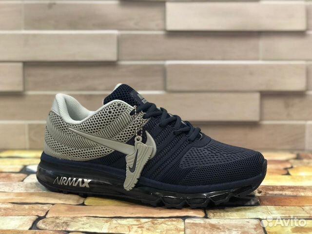 bb936744 Nike Air Max 2017 арт.N1703 | Festima.Ru - Мониторинг объявлений