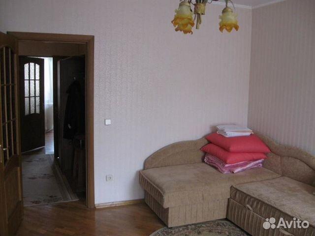1-к квартира, 39 м², 5/9 эт. 89608647996 купить 3