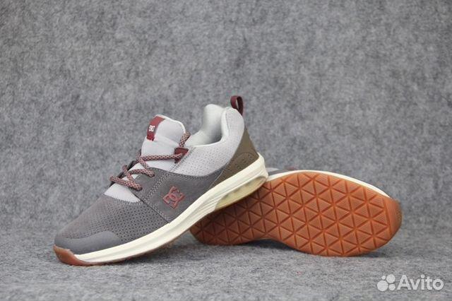 5f08c65df5fb7e Оригинальная обувь DC Shoes | Festima.Ru - Мониторинг объявлений