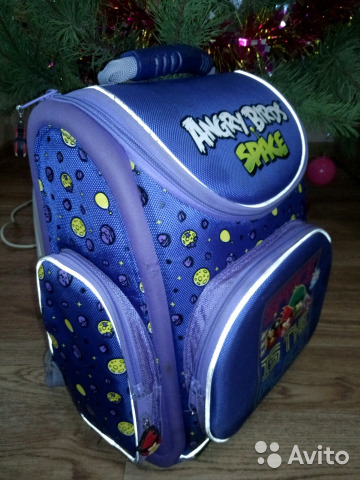 4414073a78c0 Продам школьный рюкзак купить в Самарской области на Avito ...