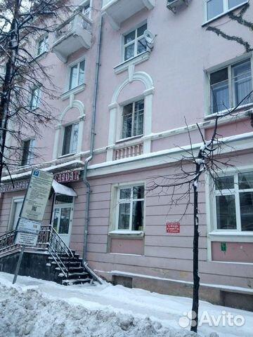 Продается четырехкомнатная квартира за 7 490 000 рублей. ул Муштари, 30.