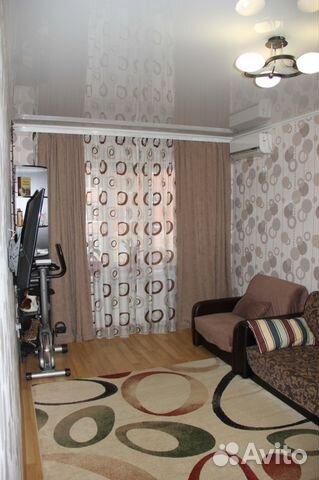 Продается двухкомнатная квартира за 2 960 000 рублей. микрорайон Молодёжный, Краснодар, 2-я Целиноградская улица, 34.