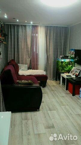 Продается однокомнатная квартира за 1 300 000 рублей. Омск, микрорайон Городок Нефтяников, улица Строителей, 4А.