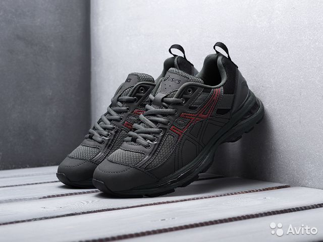 25a3dc6ee Кроссовки Asics Gel Kayano Trainer Knit, 40-44р | Festima.Ru ...