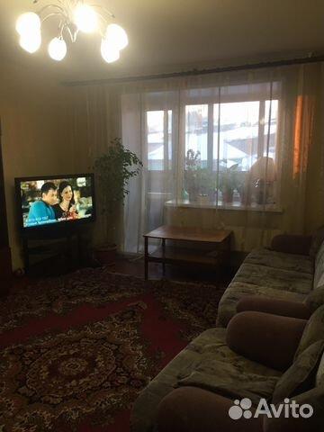2-к квартира, 52.2 м², 3/5 эт. 89236388678 купить 1