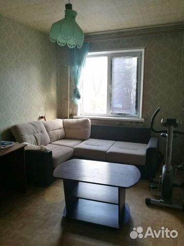 Продается трехкомнатная квартира за 2 250 000 рублей. Новокуйбышевск, Самарская область, улица Карбышева, 14Б.