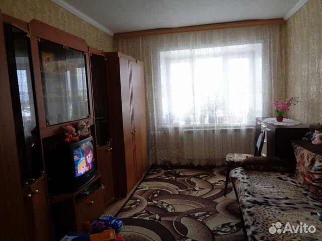 Продается двухкомнатная квартира за 1 680 000 рублей. Нижний Новгород, Планетная улица, 39.