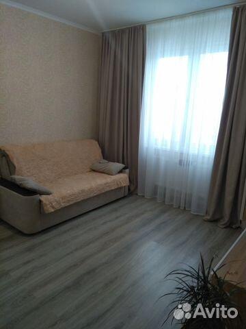 Продается однокомнатная квартира за 3 600 000 рублей. Домодедово, Московская область, улица Курыжова, 1к1, подъезд 1.