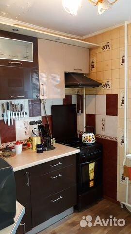 Продается однокомнатная квартира за 1 350 000 рублей. Орёл, улица 6 Орловской дивизии, 17.