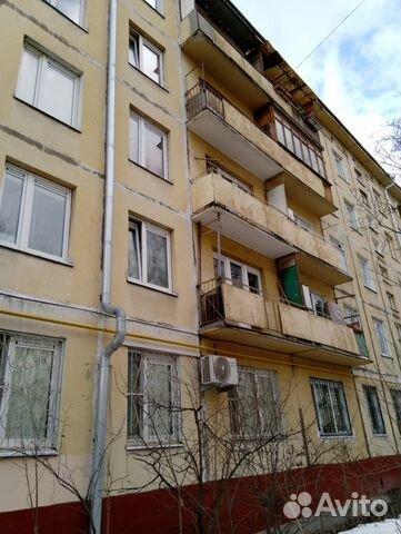 Продается двухкомнатная квартира за 9 000 000 рублей. Москва, улица Народного Ополчения, 21к2.