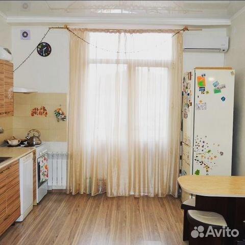 Продается однокомнатная квартира за 3 300 000 рублей. ул Пятигорская, 88.
