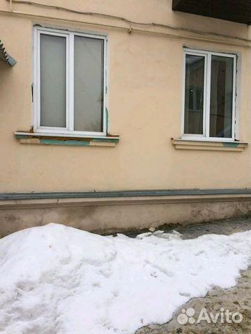 Продается однокомнатная квартира за 750 000 рублей. Курск, Коммунистическая улица, 6А.