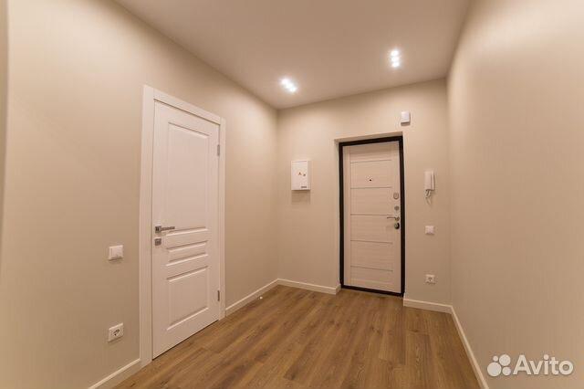 Продается однокомнатная квартира за 4 590 000 рублей. Республика Татарстан, Казань, Проточная улица, 6.