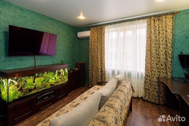 Продается двухкомнатная квартира за 2 200 000 рублей. Краснодар, Российская улица, 267/6.