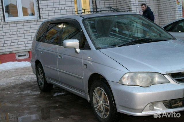 Honda Odyssey, 2002 89129333257 купить 6