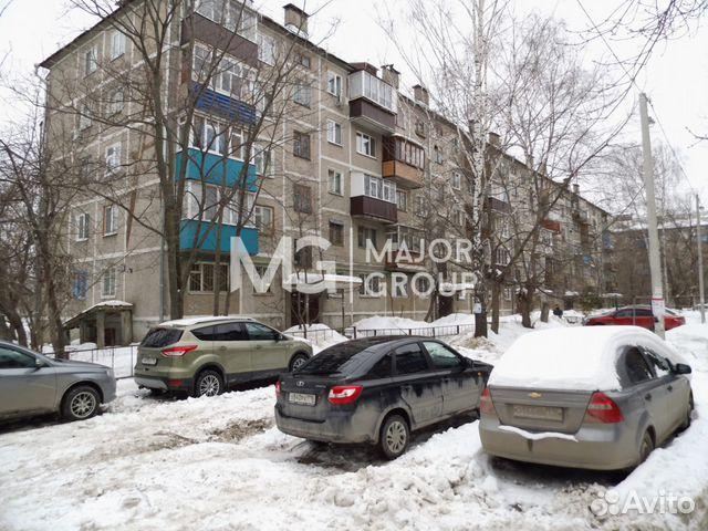 Продается однокомнатная квартира за 2 900 000 рублей. Короленко ул, 55.