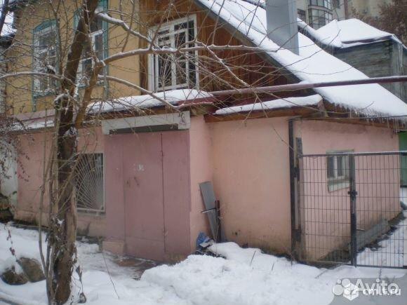 Продается однокомнатная квартира за 930 000 рублей. г Воронеж, ул Летчика Замкина, д 28.