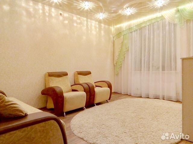 Продается двухкомнатная квартира за 3 250 000 рублей. Республика Мордовия, улица Победы, 22к3.