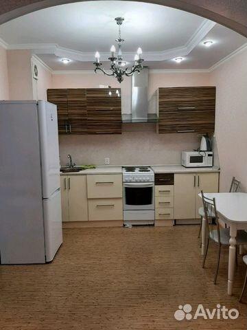 Продается двухкомнатная квартира за 3 250 000 рублей. улица Кролюницкого, 3к1.