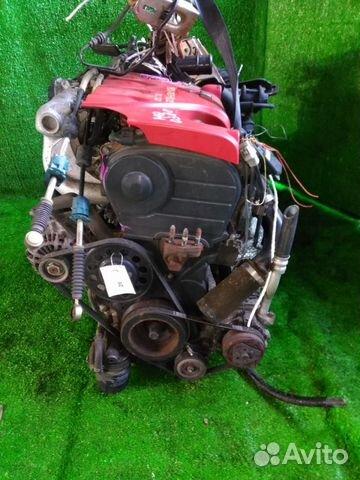 Двигатель Мицубиши Кольт 4G15 turbo, в сборе купить в