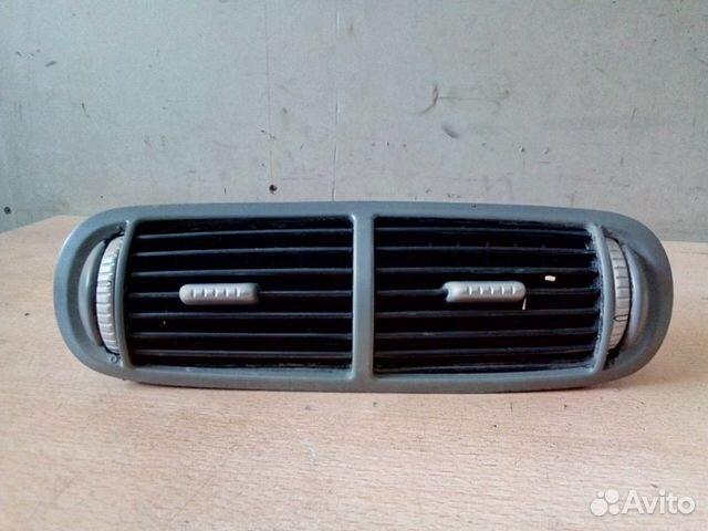 89026196331 Дефлектор Porsche Cayenne 955