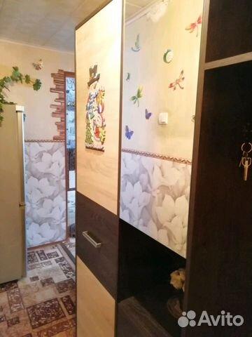 Продается двухкомнатная квартира за 800 000 рублей. Рязанская область, Захаровский район, село Елино.