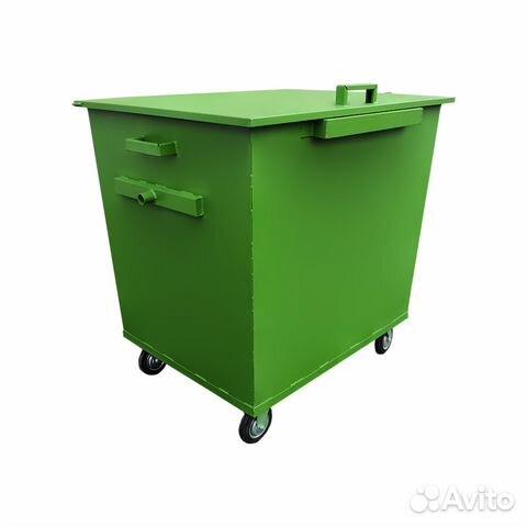приобретение контейнеров для сбора тбо