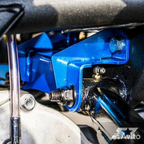 S3 SPS-S3117 Усиление передних рычагов maverick X3 купить 4