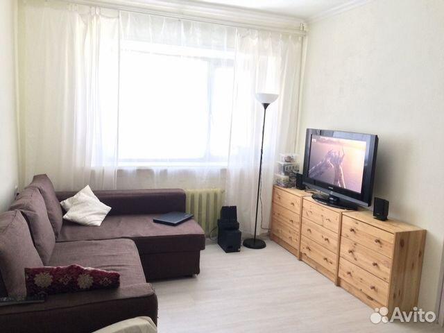 Продается однокомнатная квартира за 1 500 000 рублей. Московская обл, г Ликино-Дулёво, ул Калинина, д 5А.