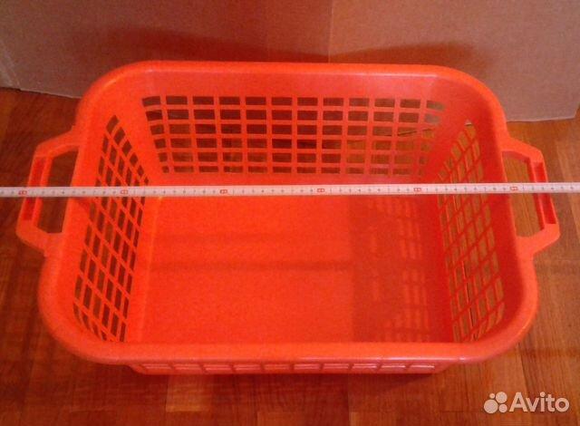 Корзины пластик 89198054525 купить 2