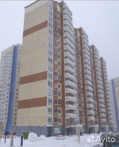 Продается однокомнатная квартира за 2 950 000 рублей. Московская обл, г Домодедово, мкр Южный, ул Курыжова, д 14 к 1.