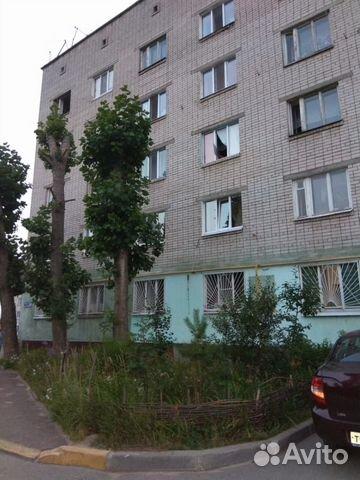 Продается однокомнатная квартира за 620 000 рублей. г Казань, ул Агрызская, д 80.