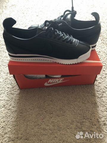 sports shoes 2f58e a0472 Новые Кроссовки Nike cortez рр 37