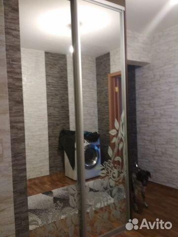 Продается двухкомнатная квартира за 4 200 000 рублей. г Красноярск, Ярыгинская наб, д 35.