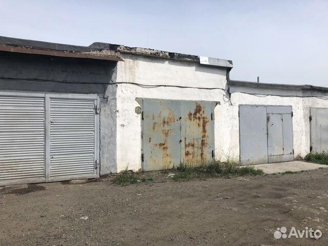 Garage, > 30 m2 89083265199 buy 5