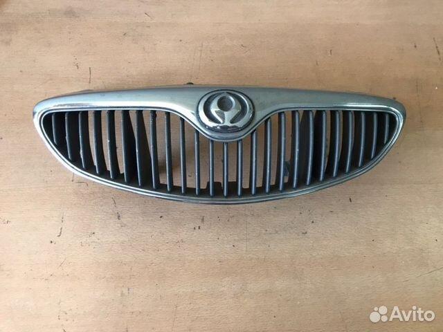 89026196331 Решетка радиатора Mazda Xedos 6 1.6 1995