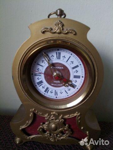 Настольные продать часы часы авито продам