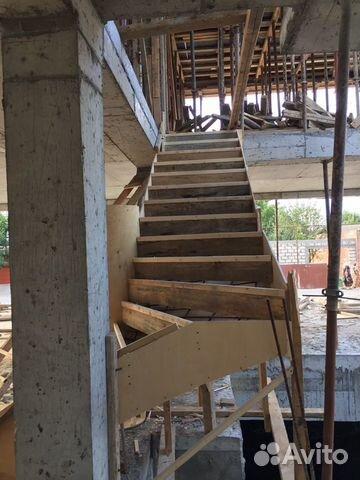 Заливка ж/б лестниц 89288668660 купить 2