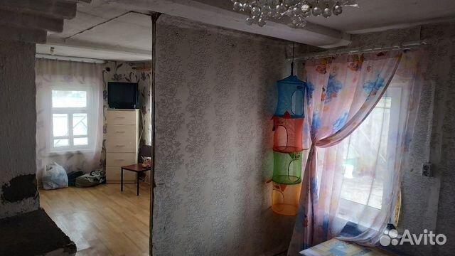 Дом 40 м² на участке 5 сот. 89080115656 купить 6