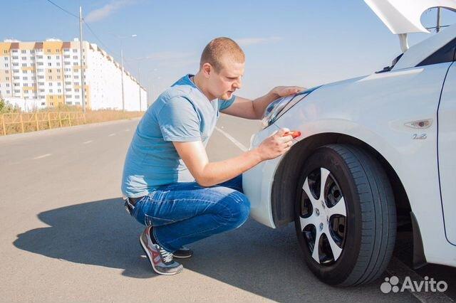 где проверить автомобиль перед покупкой на юридическую чистоту в москве