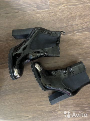 Ankle boots  89053314172 buy 1