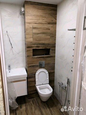 Ремонт квартиры, ванной комнаты, санузла в Рязани 89209548314 купить 3