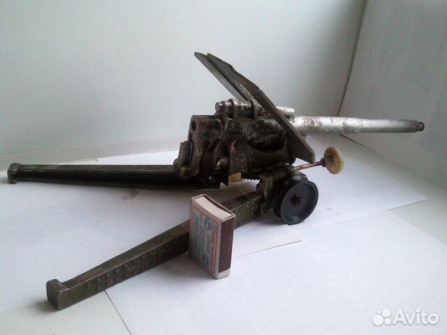 89115661709 Gun BS-3