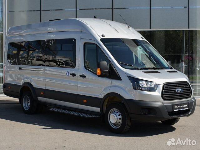 Ford Transit, 2019 88442604765 купить 1