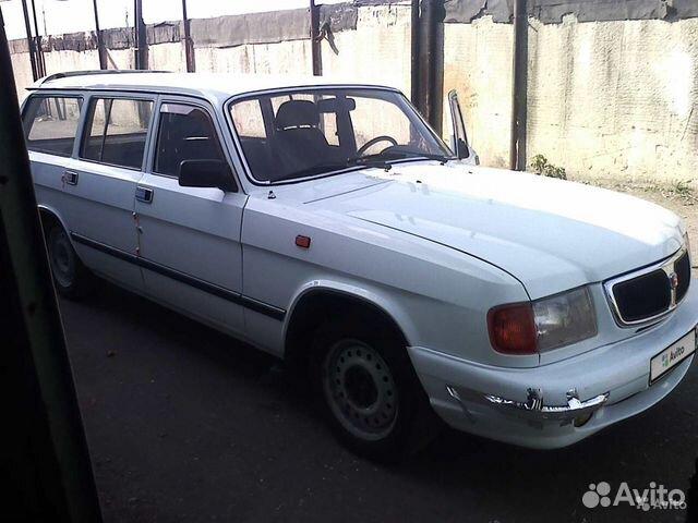 ГАЗ 310221 Волга, 1996  89372761578 купить 9