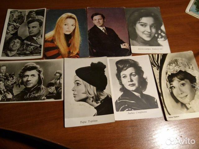 Издание бюро пропаганды советского киноискусства открытки, рисунки голых картинки