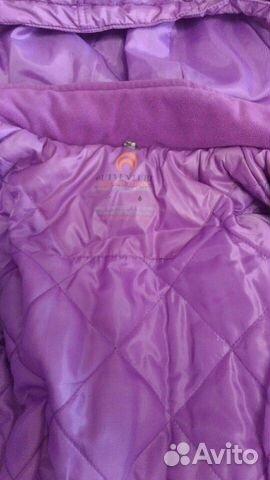 Продам куртку,размер 134 140,состояние хорошее  89133213725 купить 3